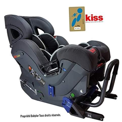 Klippan Kiss 2 Plus Sport 2017