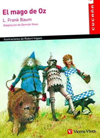 The Wizard of Oz N / e (Collezione Cucaña) - 9788468217826