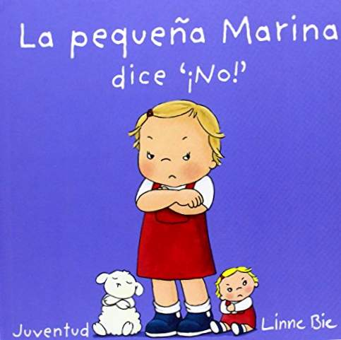 The Little Navy siger nej (DUDU BOOKS)