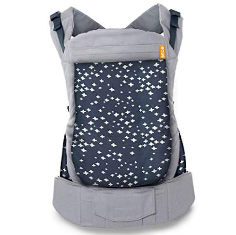 Beco Baby Carrier - Småbarn i Plus One af Beco Baby Carrier