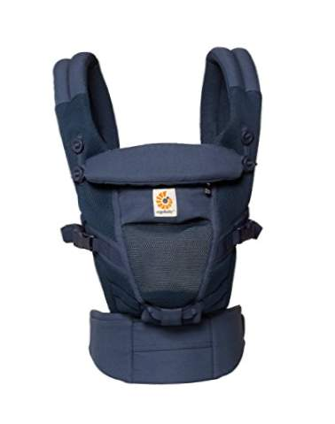 Ergobaby Adapt Cool Air Mesh - Marsupio