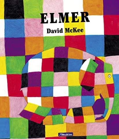 Elmer (Elmer. Album illustrato)