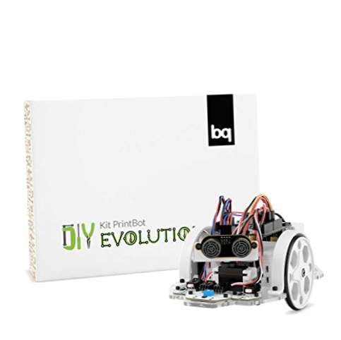BQ PrintBot Evolution - Kit til montering