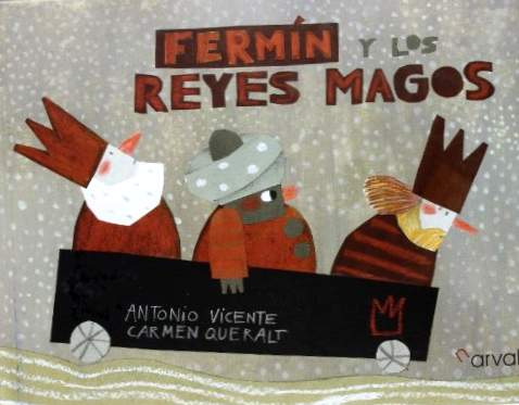 Fermín and the Three Kings (Album per bambini)