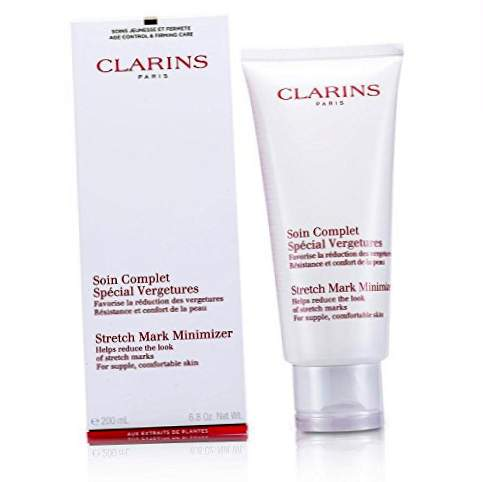 Clarins Anti-Stretch Body Treatment 200 ml
