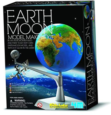 4M - Earth Moon Making Kit (004M3241)