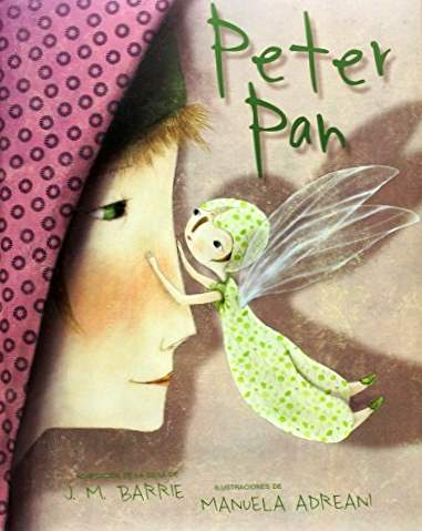Peter Pan (Tales and fiction)