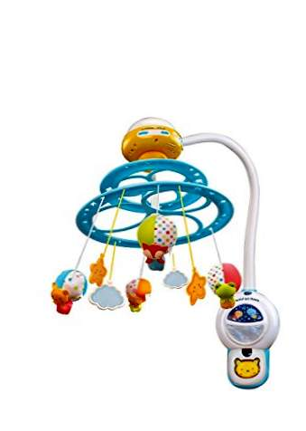 VTech Baby - Star proiettore mobile (3480-181022)