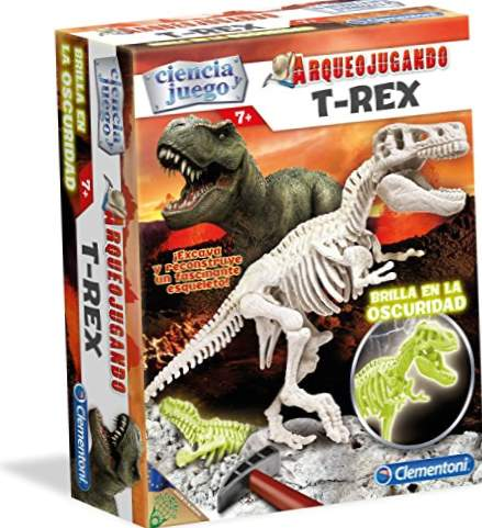 Clementoni Bowing playing T-Rex (550326)