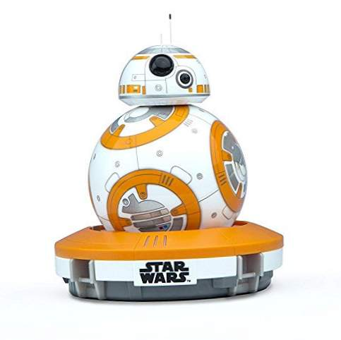 Sphero R001ROW, elektronisk robot Droid BB-8 Star Wars (R001ROW)