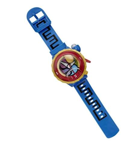 Yokai Watch - Watch Yokai Watch sæson 2, spansk version (Hasbro B7496546)